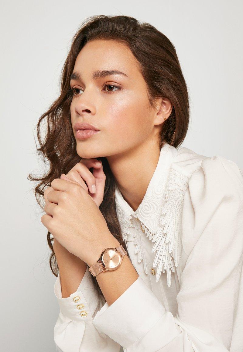 Guess - GENUINE - Horloge - rose gold-coloured