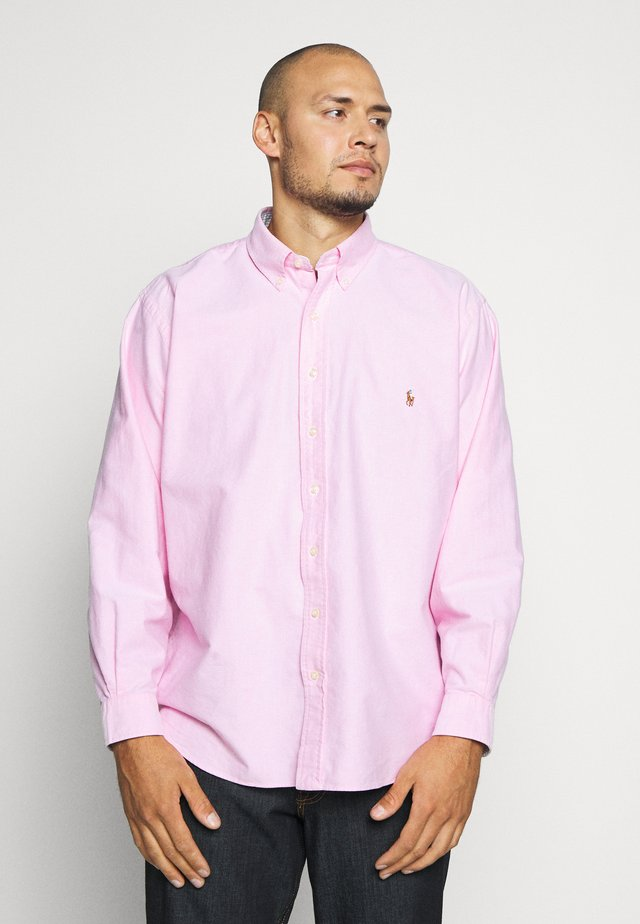 OXFORD - Camisa - new rose