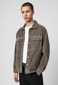 AllSaints - Summer jacket - grey - 3