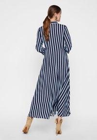 YAS - Shirt dress - navy blazer - 2