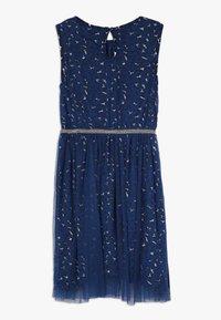 The New - ANNA MARY DRESS - Cocktail dress / Party dress - black iris - 1