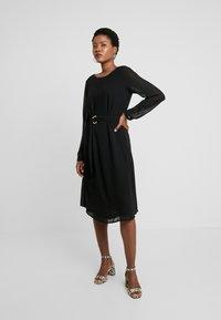 Esprit Collection - Day dress - black - 0