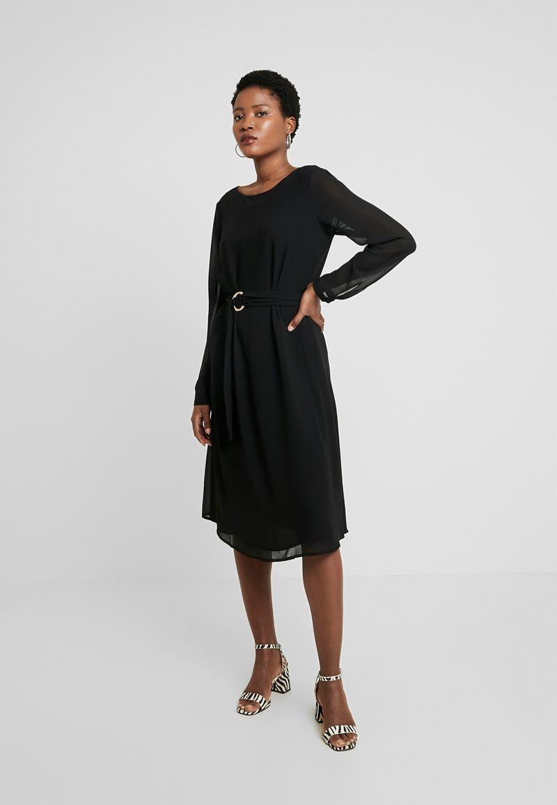 Esprit Collection - Day dress - black