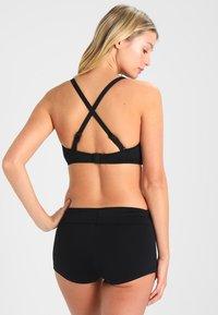 Seafolly - Bikini-Top - black - 3