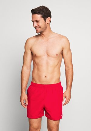 5 VOLLEY SHORT - Swimming shorts - university red