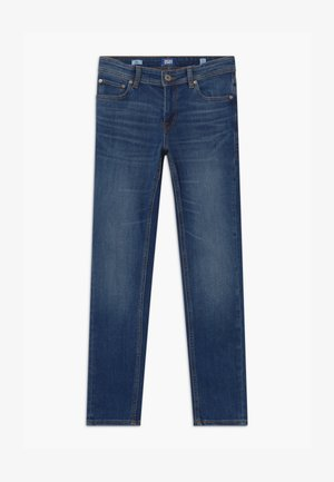 JJIGLENN JJORIGINAL - Jean slim - blue denim