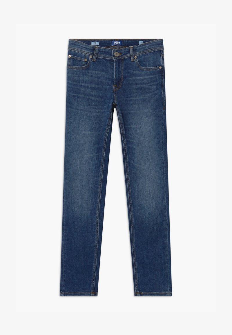 Jack & Jones Junior - JJIGLENN JJORIGINAL - Jeans slim fit - blue denim