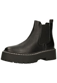 Steve Madden - Classic ankle boots - black leather - 2