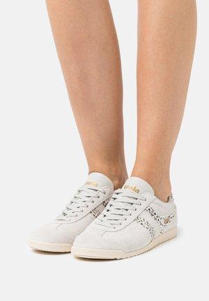 BULLET SAFARI - Sneakers basse - offwhite
