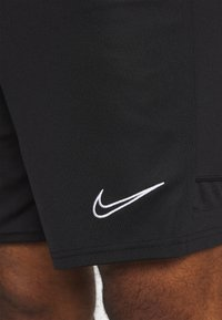 Nike Performance - SHORT - Träningsshorts - black/white