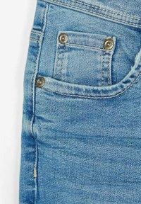 Name it - REGULAR FIT - Straight leg jeans - light blue denim - 2