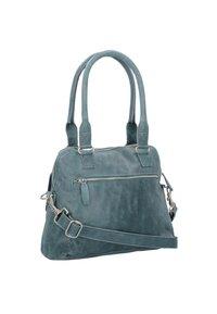 Cowboysbag - Across body bag - petrol - 1