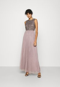 Lace & Beads - PICASSO MAXI - Occasion wear - lilac - 0