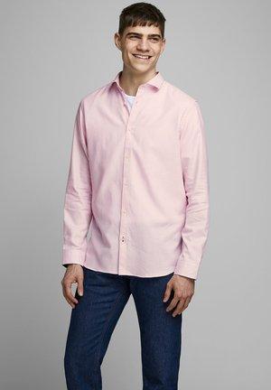 HEMD SLIM FIT - Formal shirt - prism pink
