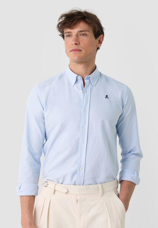 Camicia - sky blue