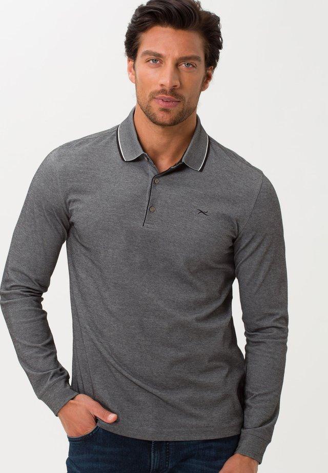 STYLE PHARELL - Poloshirt - black