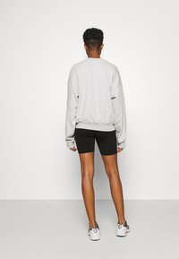 Weekday - PAMELA OVERSIZED - Sweatshirt - light grey - 2
