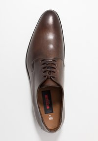 Lloyd - NIK - Stringate eleganti - dark brown - 1