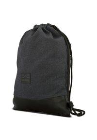 Johnny Urban - TURNBEUTEL LUKE - Sports bag - anthracite - 1