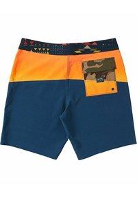 Billabong - Swimming shorts - sunset - 1