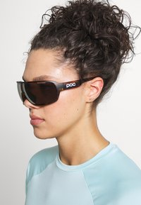 POC - DO BLADE - Sportbrille - tortoise brown - 3