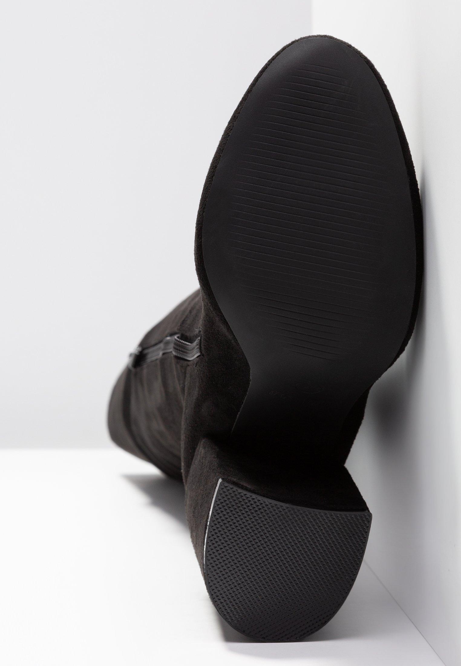 RAID EDITTA High Heel Stiefel black/schwarz