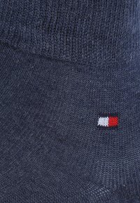 Tommy Hilfiger - MEN QUARTER 2 PACK - Calcetines - jeans - 1