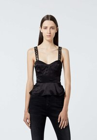The Kooples - Top - black - 0
