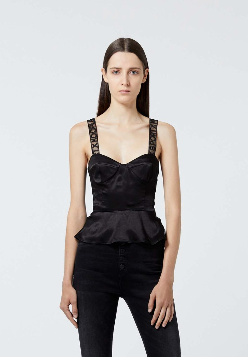 The Kooples - Top - black