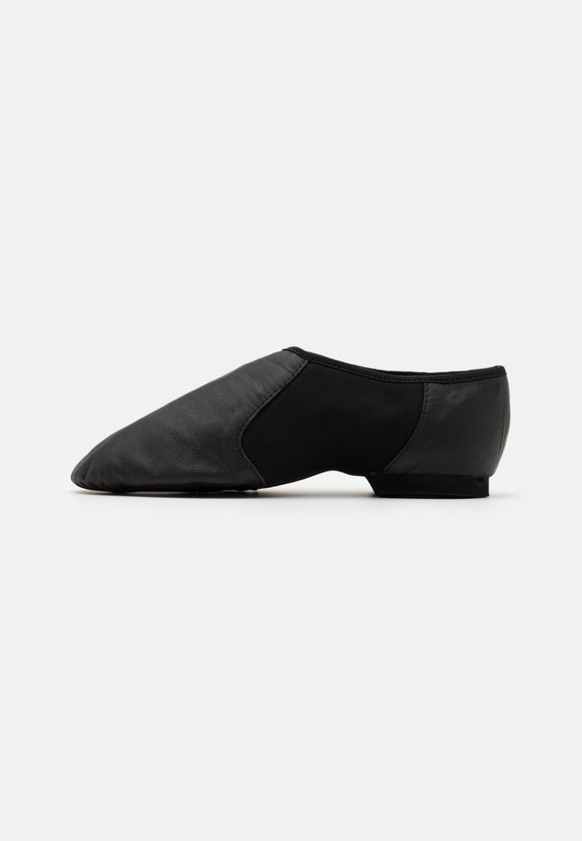 NEO FLEX SLIP ON - Scarpe da ballo - black