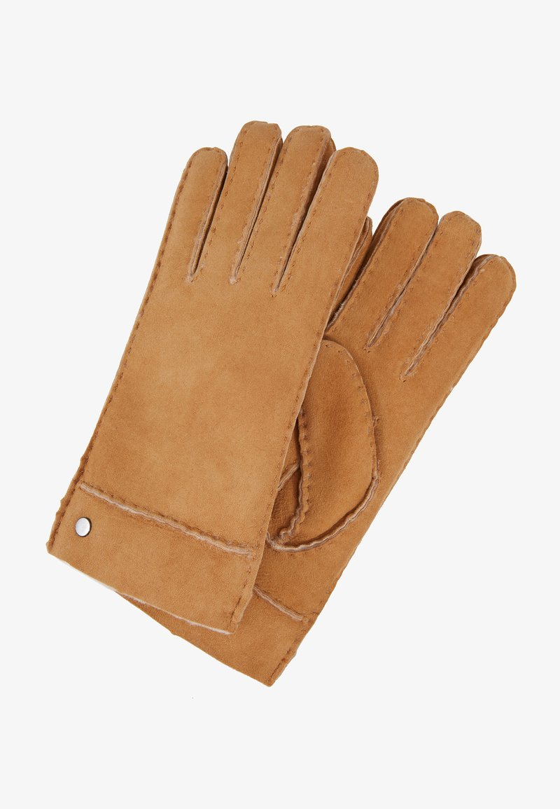 Roeckl - NUUK - Gloves - hazelnut