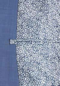 Isaac Dewhirst - PLAIN SUIT - Suit - blue - 6
