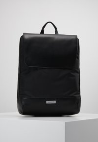 Moleskine - SLIM BACKPACK - Rucksack - black - 0