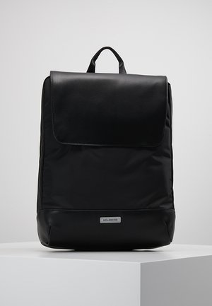 SLIM BACKPACK - Rugzak - black