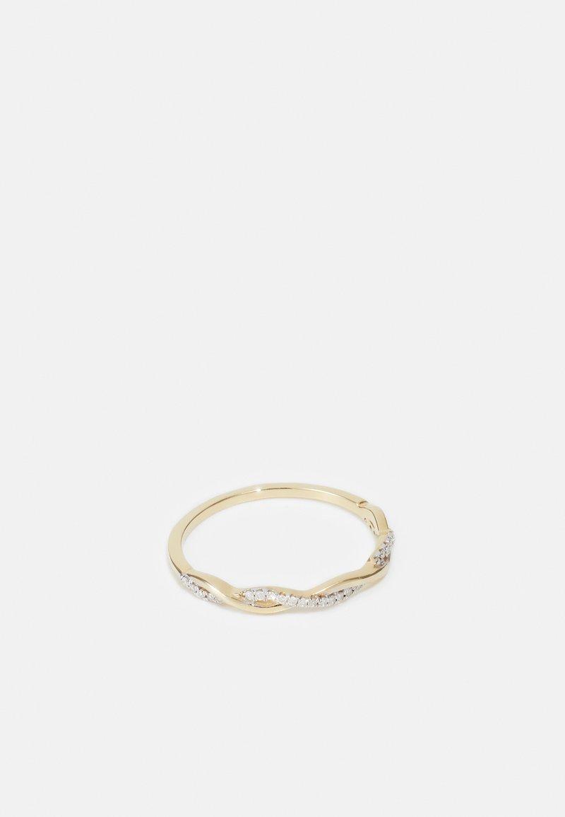 DIAMANT L'ÉTERNEL - Ring - gold