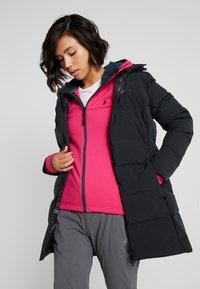 YETI - AUKEA BONDED COAT - Down coat - black - 3