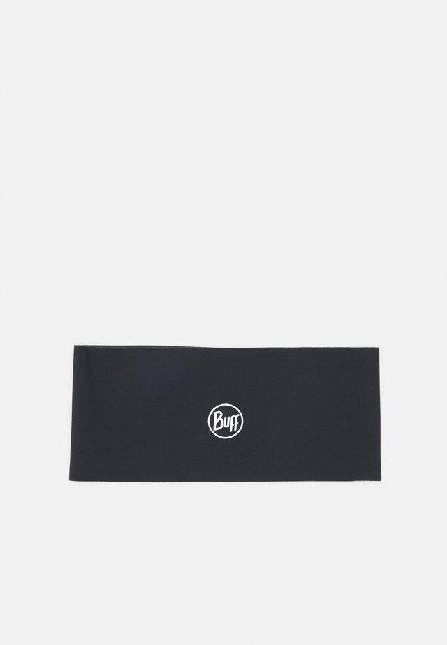 TECH HEADBAND UNISEX - Ear warmers - solid grey