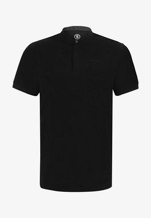 ISAAC - Polo shirt - schwarz