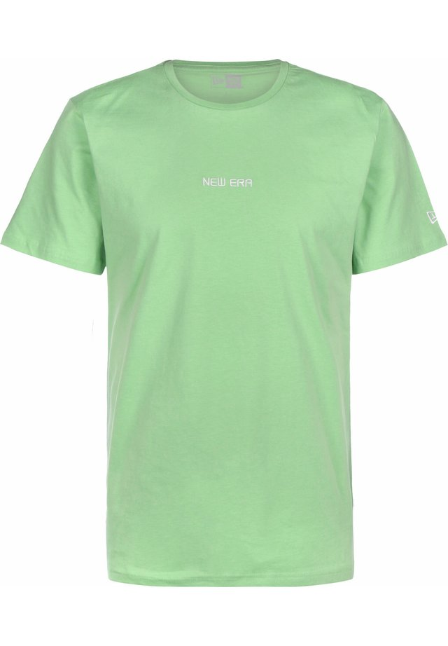 ESSENTIAL - T-shirt basique - green