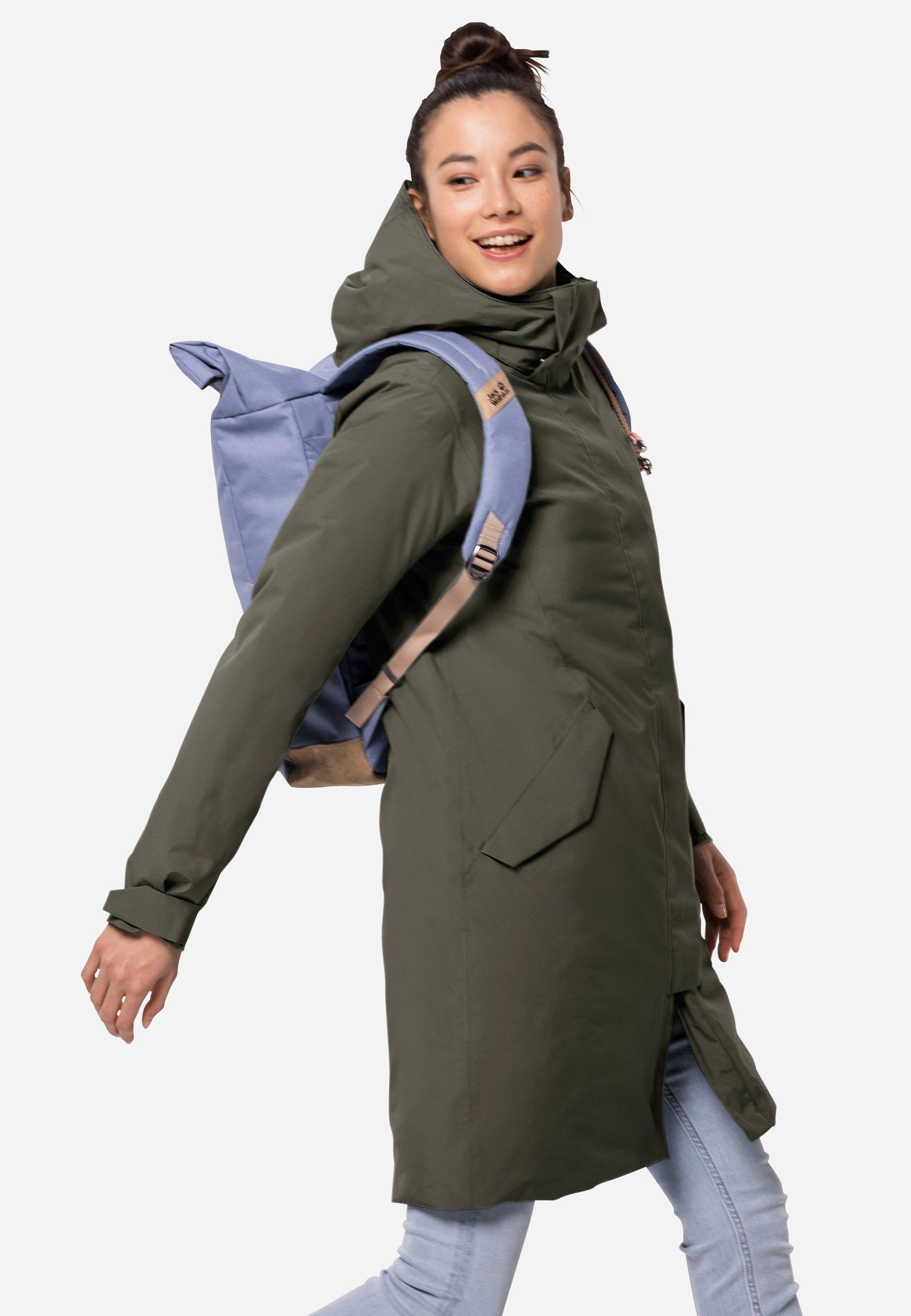 Damen COLD BAY - Daunenmantel