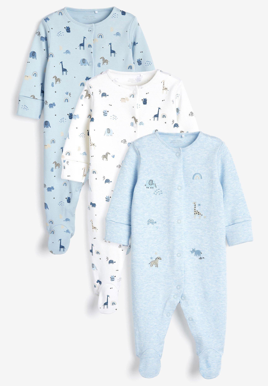 Niño 3 PACK - Pijama de bebé