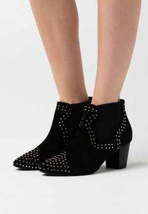 TORO STUDS - Ankle boots - black