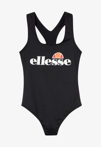 Ellesse - WILIMA - Swimsuit - black - 2