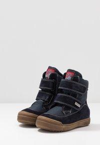 Naturino - MIEN - Zimní obuv - blau - 3