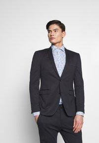 Esprit Collection - COMFORT SUIT - Oblek - dark blue - 2