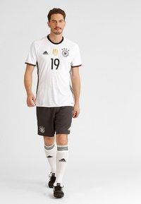 adidas Performance - DFB GERMANY - National team wear - blanc/noir - 1