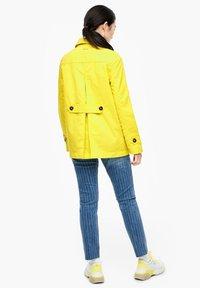s.Oliver - Blazer - yellow - 2