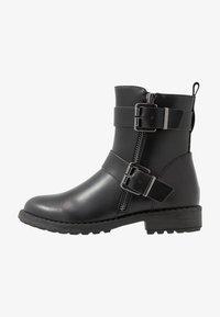 Friboo - Kotníkové boty - black - 1