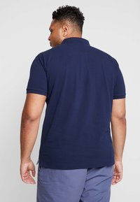 GANT - PLUS THE SUMMER RUGGER - Poloshirt - marine - 2