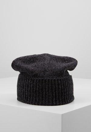 ASOFTI CAP - Čepice - black